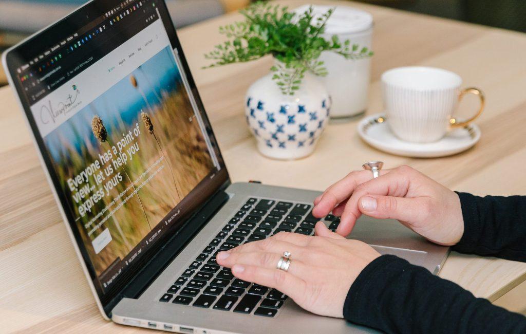 designing-website